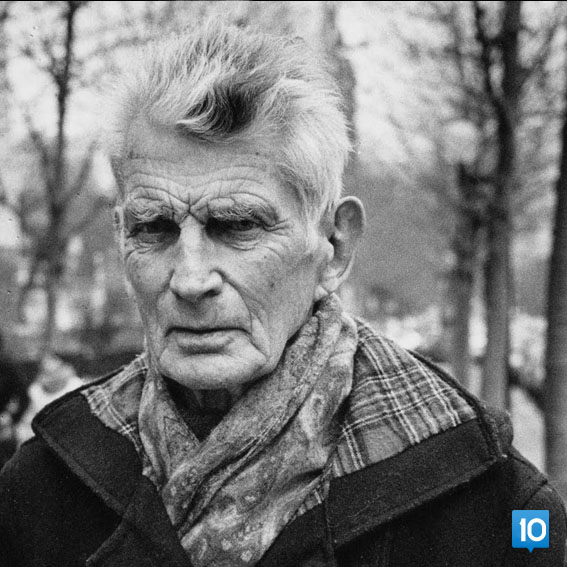 Samuel-Beckett