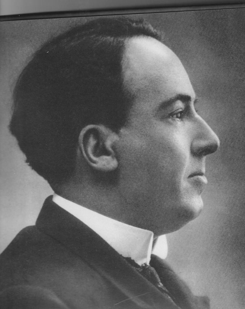 Antonio-Machado-kimdir