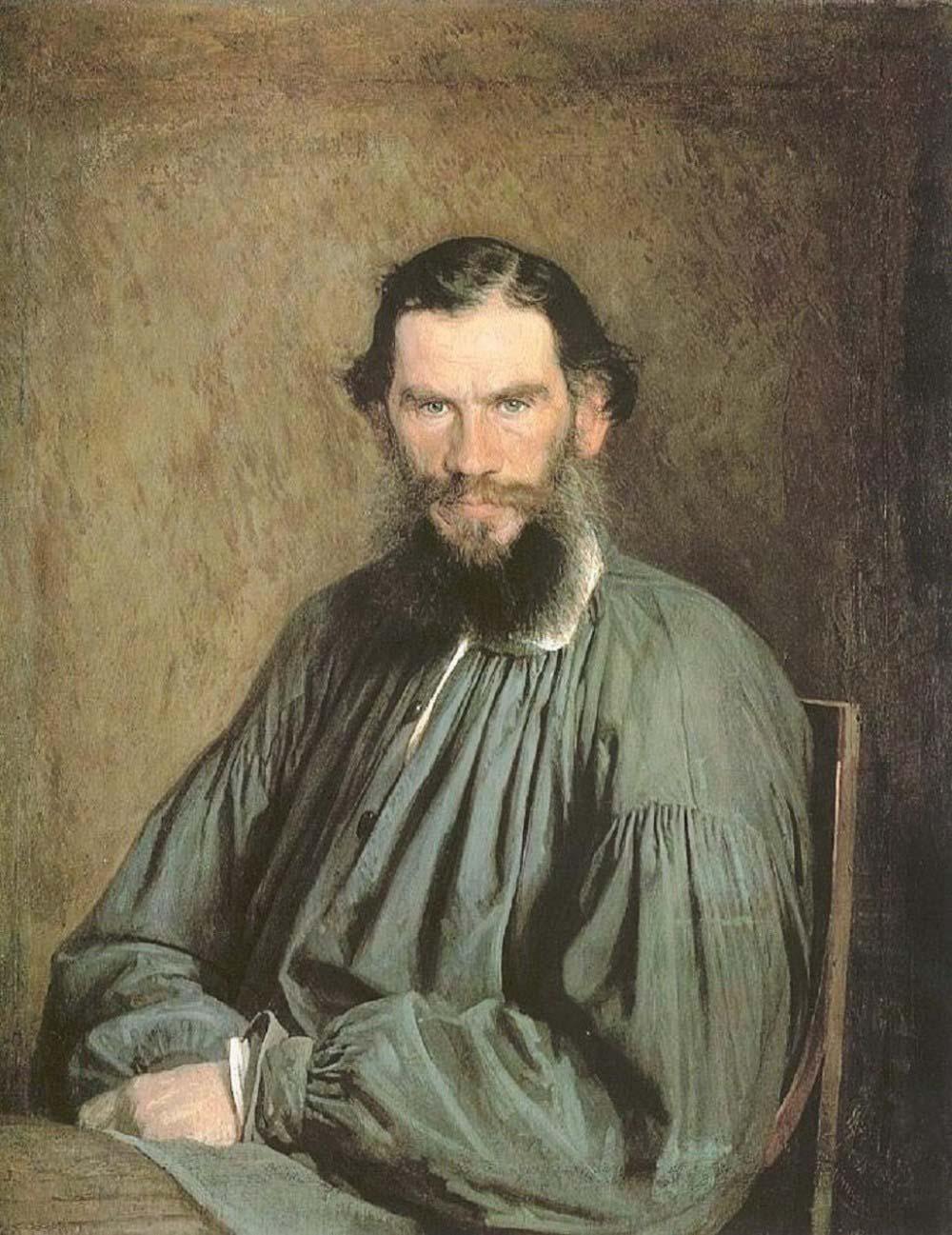 Tolstoy-genclik