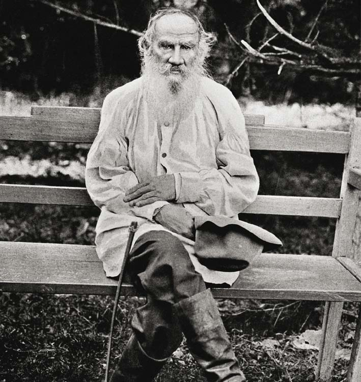 Tolstoy-ingilzice-kitap