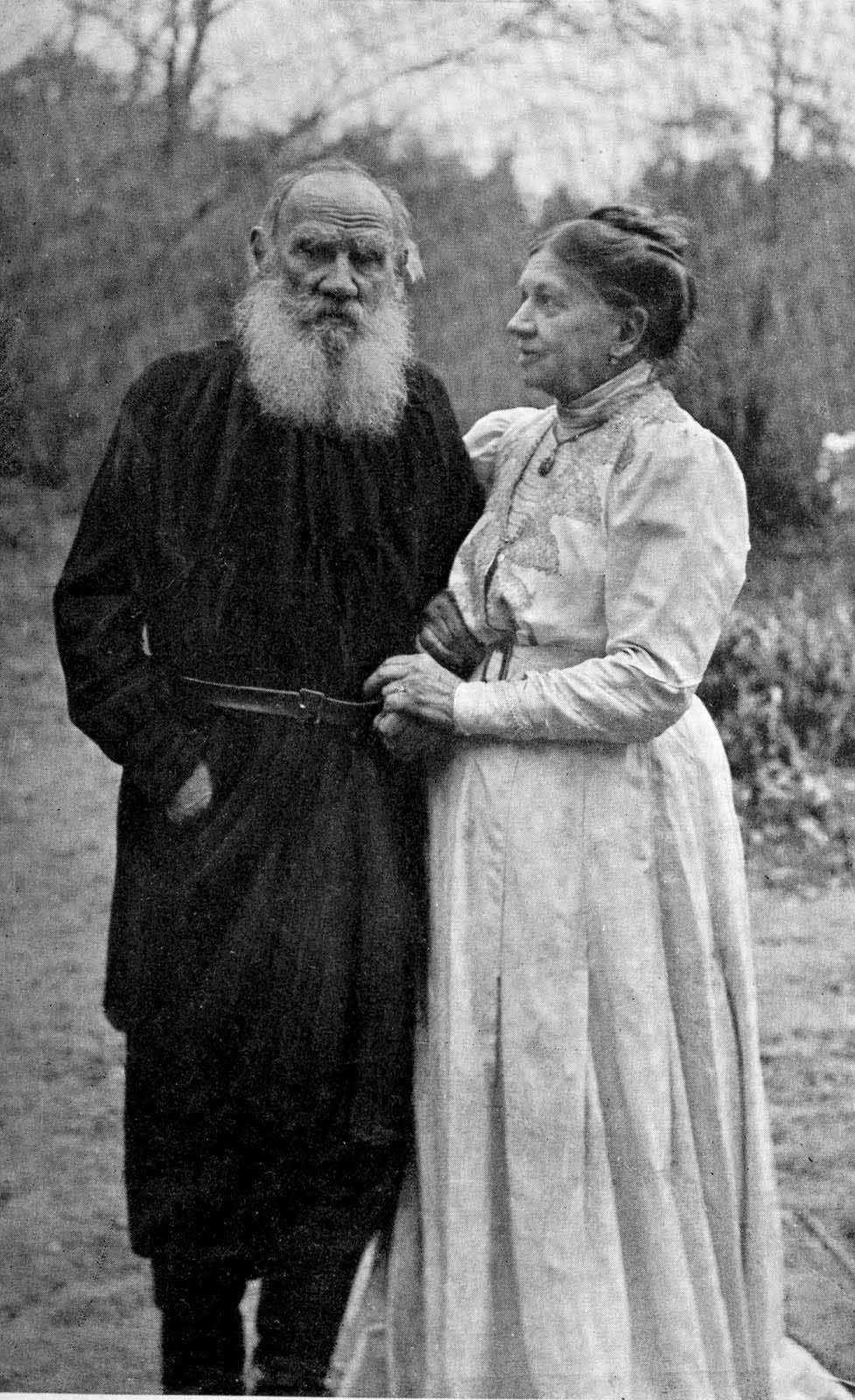 Tolstoy-karisi