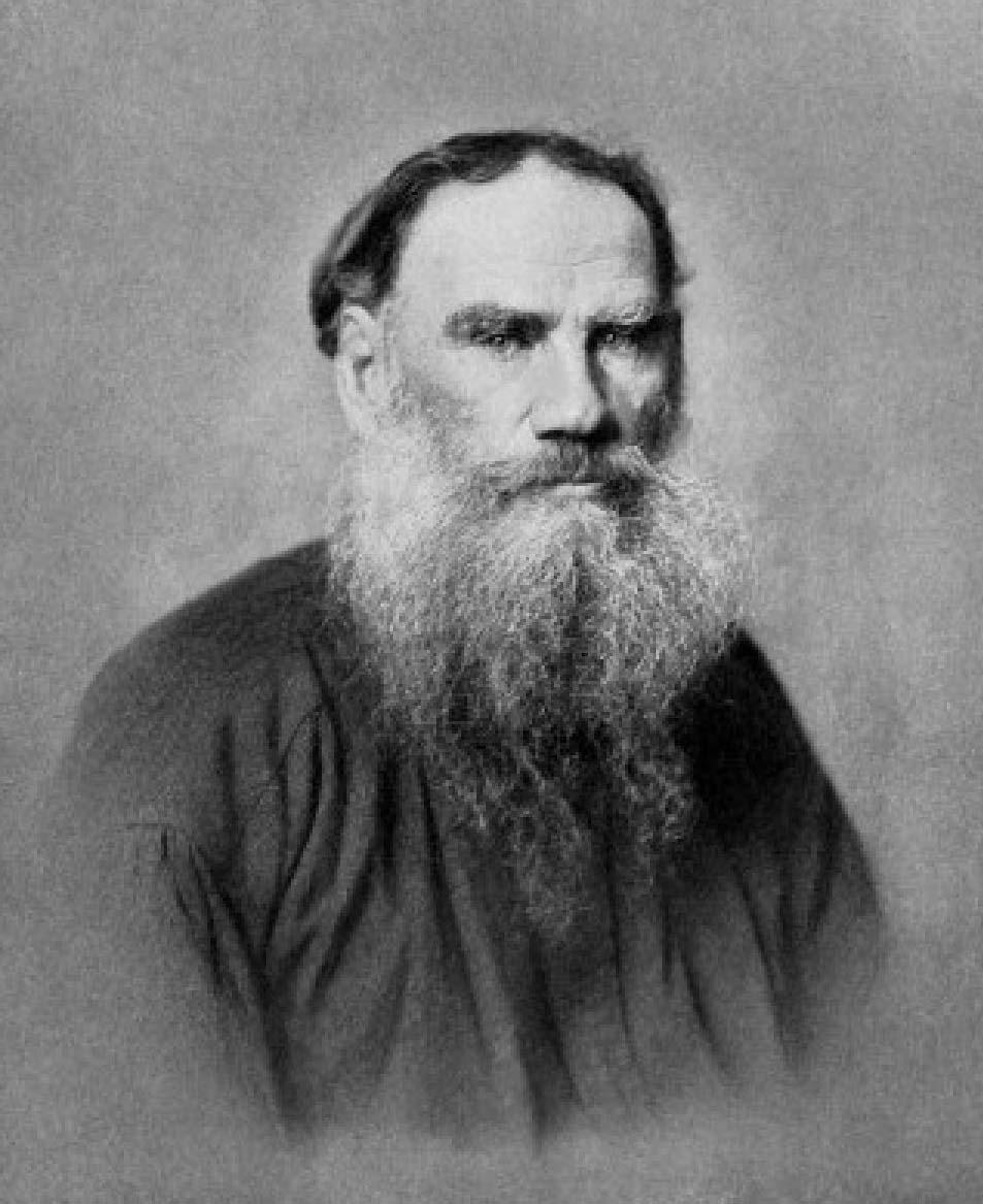Tolstoy-kimdir