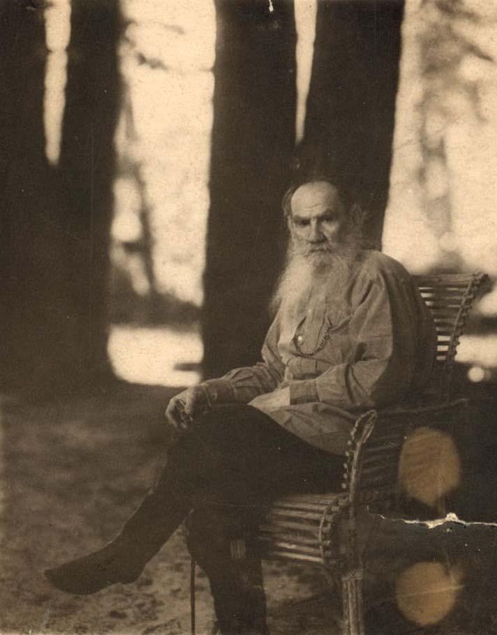 Tolstoy-resimleri