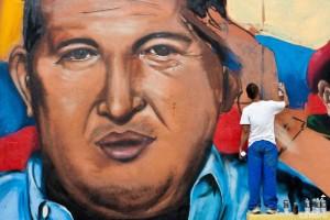 Hugo Chavez-hayati