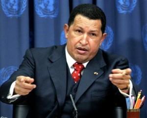 Hugo Chavez-kimdir