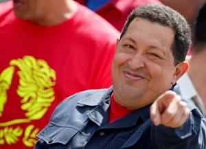 Hugo Chavez-resimleri