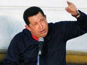 Hugo Chavez-sozleri