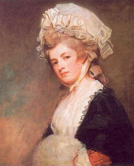 Mary-Robinson-poet