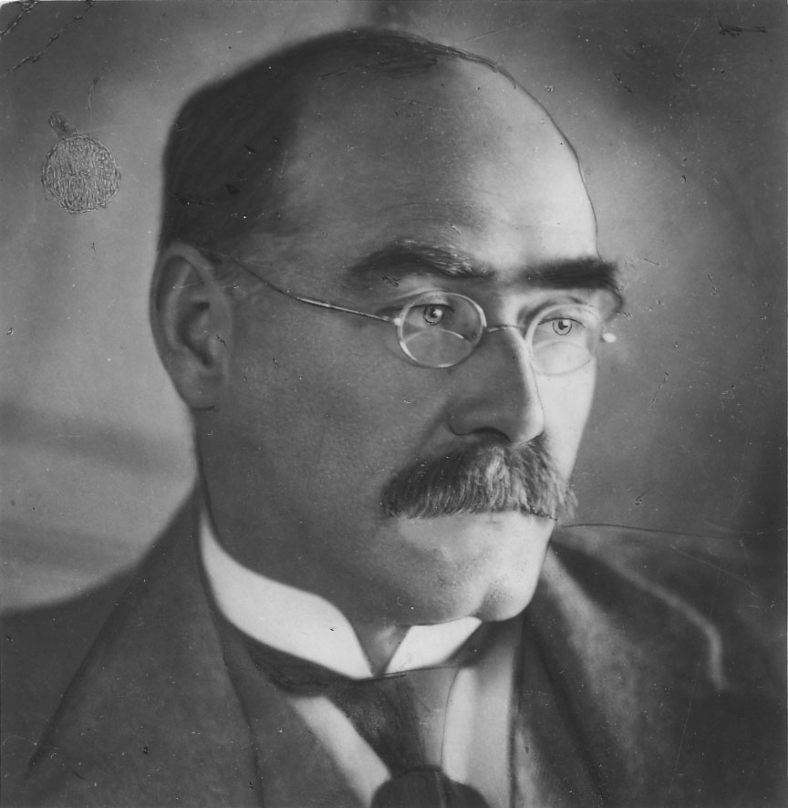 Rudyard-Kipling-kimdir