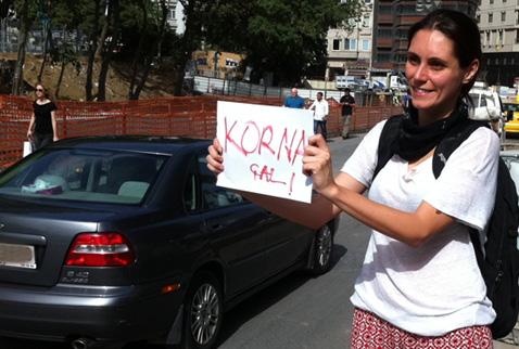 taksim-eylemleri