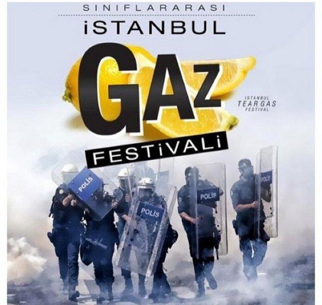 gaz-festivali