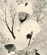 Mahmud-Shabistari